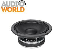 FAITALPRO 6FE200 Woofer Midrange 16,5 cm 260W 8 Ohm FAITAL PRO SPL 165 mm