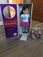 American Girl doll Grace w/ ears pierced *NIB* **NRFB**