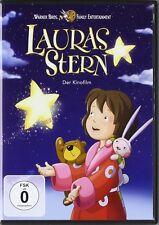LAURAS STERN * Der Spielfilm / Kinofilm 2004 DVD Neu