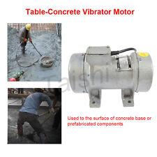 Concrete Vibrator for Concrete Vibrating Table-Concrete Vibrator Motor 220V/50HZ