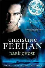 Christine Feehan ~ Dark Ghost ~ Carpathian Romance NEW Hardback