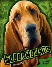 Bloodhounds (All About Dogs)
