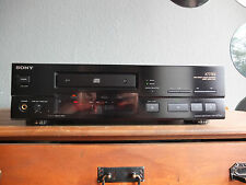 Sony CDP X 777 ES CD Player TOP !!! Reinschauen !!!