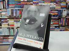 How the Light Gets in by M. J. Hyland (Paperback, 2003)