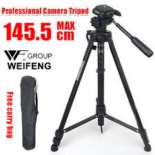 AU Stock Digital Camera Tripod Stand for Nikon Sony Canon DSLR Camcorder Video