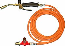 Plumbers Gas Torch Soldering Gas Torch Kit Brazing Gas Torch Kit