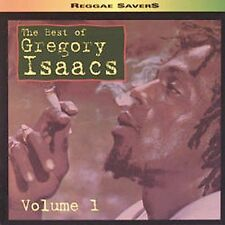 Gregory Isaacs-The Best of Gregory Isaacs CD NEW