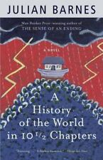 A History of the World in 10 12 Chapters