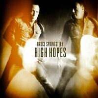 Bruce Springsteen - High Hopes (Limited Edition) [1 CD   1 DVD] COLUMBIA