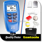 PRO Paint Coating Thickness Meter Gauge