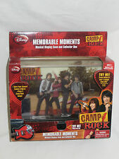 Camp Rock Memorable Moments Musical Display Case & Collector Box. New in box