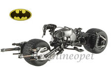HOT WHEELS ELITE X5496 BAT POD THE DARK KNIGHT RISES BATMAN MOVIE 1/43 BLACK
