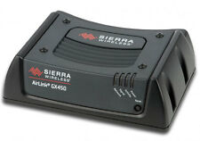 Sierra Wireless Airlink GX450  XLTE Gateway Router - Verizon Only - DC Cable
