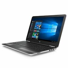"HP Pavilion 15-au063nr, 15.6"", Intel Core i7-6500U Processor, 12 GB RAM, 1 TB"