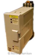 Omron 3G2A3-OA221 Lifetime Warranty !!!