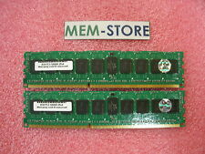 AT109A 16GB (2x8GB) DDR3-1333 PC3L-10600 Registered ECC Memory HP rx2800 i4