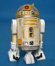 Star Wars ENTERTAINMENT tierra USA EXCLUSIVE LOOSE Ultra Raro R2-C4 Droid. C-10+
