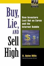 BUY, LIE, and SELL HIGH. BRAND NEW WITH DUST COVER. SHIPS FREE WITHIN 24 HOURS.