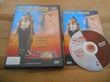 DVD Film Sam Raimi - Schneller als der Tod (105min/FSK 16) COLUMBIA TRISTAR