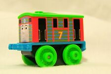 Thomas Minis !!*Neon Toby **2015 #07 ***New !**Trusted Seller