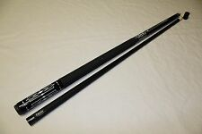 NEW Cuetec Black Prong Series 137 Billiard Pool Cue Stick FREE SHIPPING