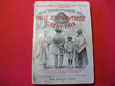 Adventures of Uncle Jeremiah and Family at the Great Fair 1893