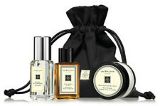 Jo Malone Mimosa & Cardamom Cologne, Blackberry & Bay, Wood Sage & Sea Salt NEW!
