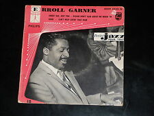 45 tours EP -  ERROL GARNER - SWEET SUE JUST YOU - 1950'