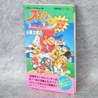 FAMILY STADIUM 89 Famista Kaimaku Hisshou Kouryakuhou Game Guide Japan Book FT