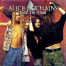 Alice In Chains: Bleed The Freak - Live 1990 (CD)