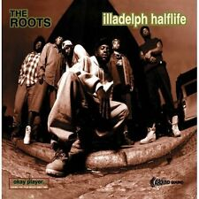 ROOTS-ILLADELPH HALFLIFE  (US IMPORT)  VINYL LP NEW