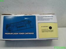 PREMIUM LASER TONER CARTIDGE A0V301F BLACK COMPATIBLE WITH KONICA MINOITA 1600W