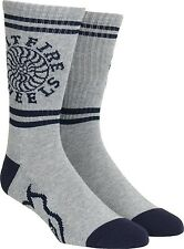 Spitfire OG Classic Heather/Navy Skateboard Socks