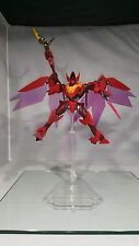 The Robot Spirits Tamashii Stage Act 5 Mechanics Clear Stand Bandai Stand only