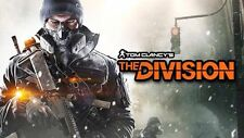 Tom Clancy's The Division (PS4) - Leveling Up Service (LVL 1-30)