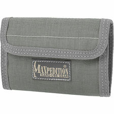 Maxpedition Spartan Wallet Foliage Green 0229F