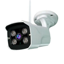 Outdoor Wireless WiFi HD 720P 1.0MP IP Camera IR-Cut P2P ONVIF Night Vision CCTV