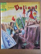 IL PRINCIPE VALIANT - L'Avventuroso n°15 1966 edizioni Spada  [G501]
