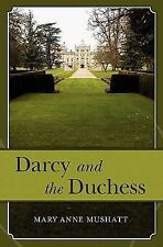 Darcy and the Duchess