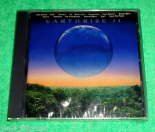 PHILIPPINES:EARTH RISE II CD,Dire Straits,U2,R.E.M.,Queen,Eurythmics,Elton John
