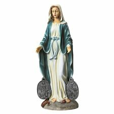 Our Lady Virgin Saint St Mary Mother of Jesus Catholic Gift Art Religious Statue