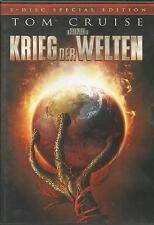 DVD - Krieg der Welten - 2-Disc Edition (Tom Cruise) / #9957