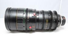 FUJINON HAe10x10 10-100mm T1.8 10x cine zoom lens - B-4 Mount