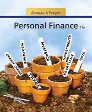Personal Finance by Forgue and Garman (2011, Hardcover) 1111531013