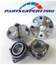 2 1990-1997 HONDA ACCORD FRONT WHEEL HUB & BEARING SET  (LEFT AND RIGHT) A PAIR