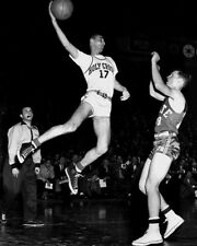 Holy Cross BOB COUSY Glossy 8x10 Photo College Basketball Print Poster