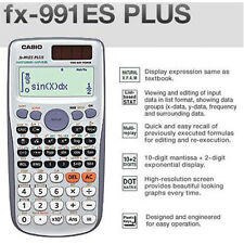 Free Express Post ! New Casio FX991es plus Scientific Calculator FX991 es plus