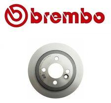Rear Disc Brake Rotor Brembo 08916320 For: Mini Cooper R55 R56 1.6L 2007-2013