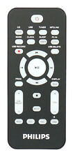Genuine Original Remote Control for Philips FWM6000/10 Mini Hi-Fi System