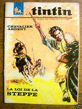 Journal de Tintin N°974 du 22/06/1967  El Dorado (film)